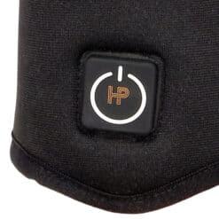Button Heated Innerglove THIN
