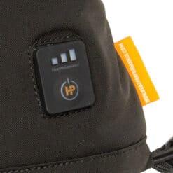 HeatPerformance - Heated gloves button