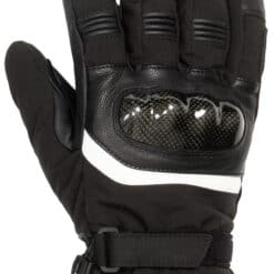 Heated gloves motorcycle - knuckles protection